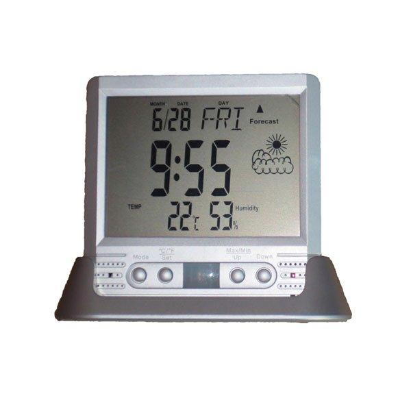 Lawmate Tm10 Fhd Digital Clock Cam Pakatak Ltd
