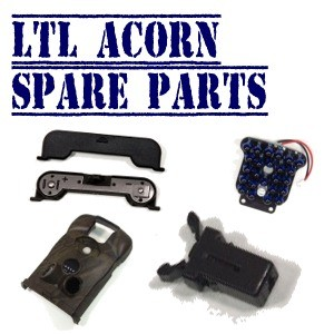 Ltl Acorn Spare Parts