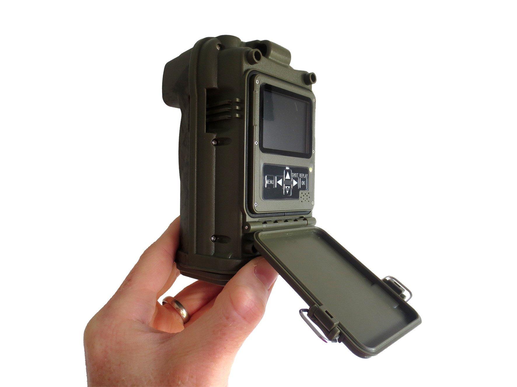 3G ltl acorn camera