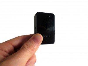 Prime 2 GPS Tracker 2000mA