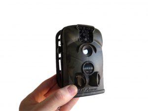 ltl acorn 5210a trail camera
