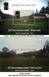 Ltl Acorn Lens Comparison