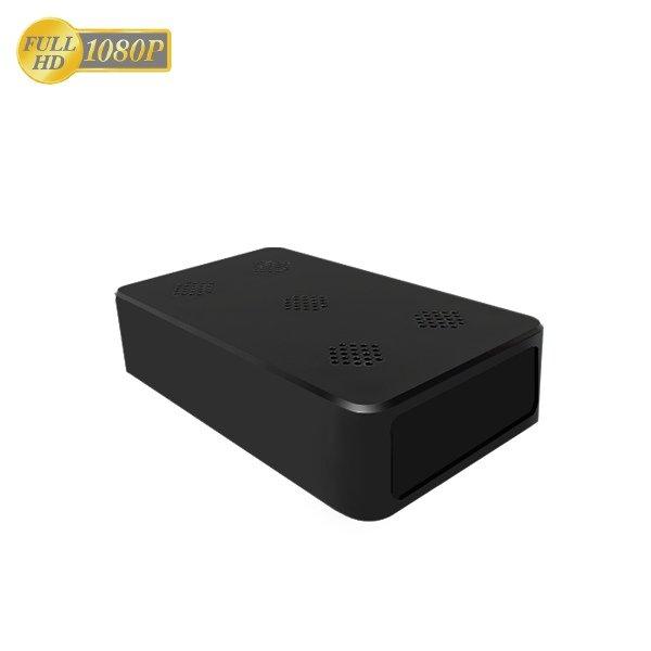 Black Box Wifi Covert Surveillance Camera Pakatak Ltd