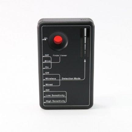 RD-30 spy camera & bug scanner