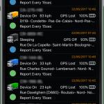 GPS Trackers – Trackserver App Information