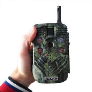 wifi trail camera