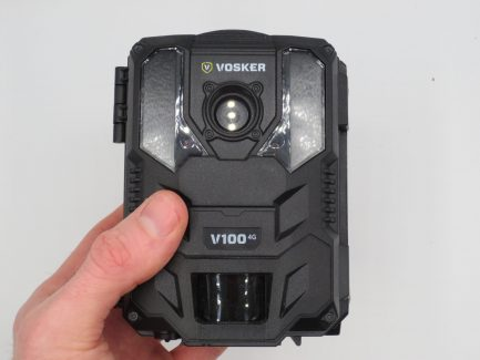 Vosker V100 4G Security Trail Camera