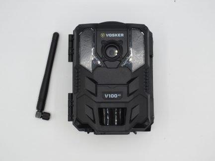 Vosker V100 4G Trail Camera with antenna