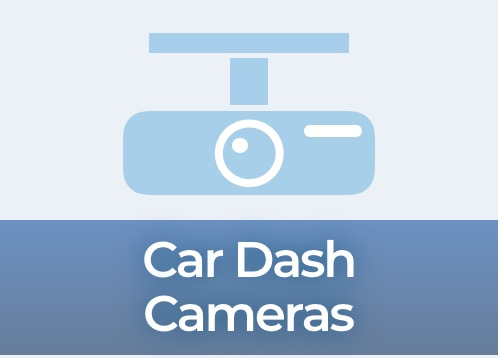 Car Dash Cameras Products