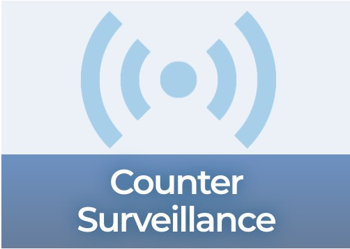 Counter Surveillance Products