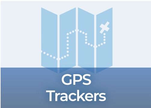 GPS Trackers Products