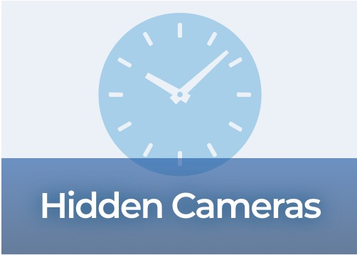 Hidden Cameras Products