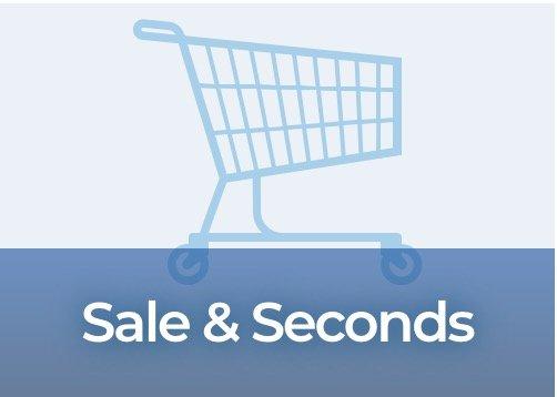 Sale & Seconds