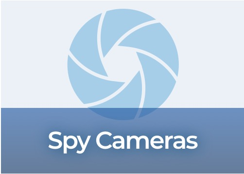 Spy Cameras Products
