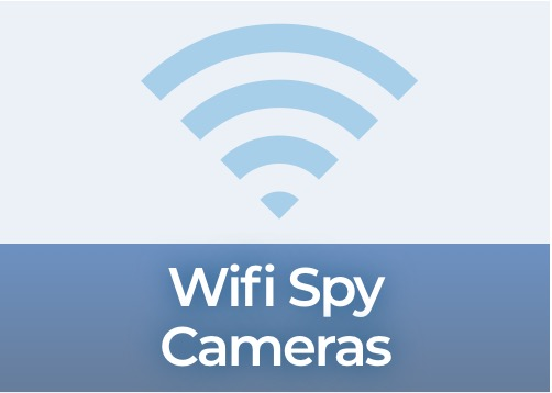 Wifi Spy Cameras Products