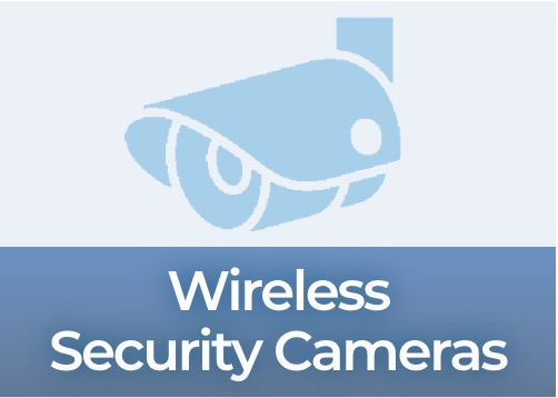 Wireless Security Camera Products