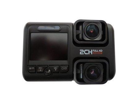2CH Car Dash Camera