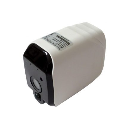BC5 Wireless Security Camera