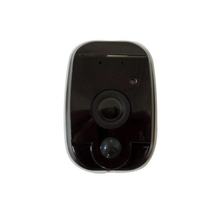 BC5 WIFI Security Camera Front View