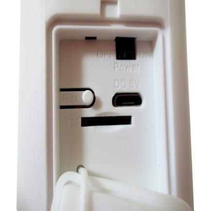 BC5 Wireless Security Camera Switch and Sockets
