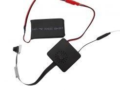 covert spy camera kit