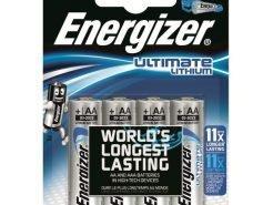 Energizer-Lithium-4-Pack batteries