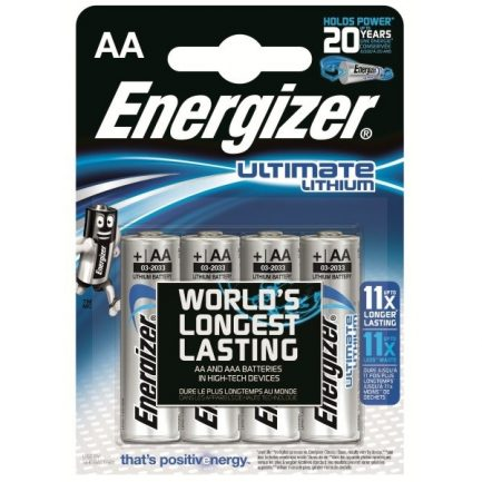 Energizer-Lithium-4-Pack batteries