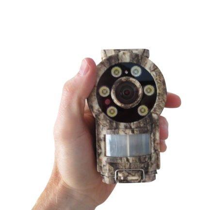 M30-Hand Wildlife Trail Camera
