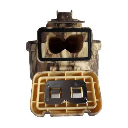 M30 Wildlife Camera Top