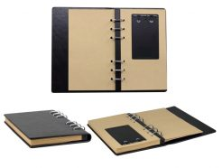 Notebook Spy Camera