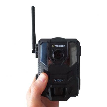Vosker V100 Cellular Trail Camera