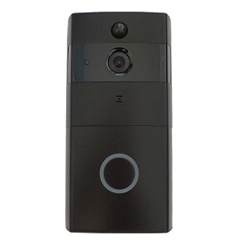 Video Doorbell Front View