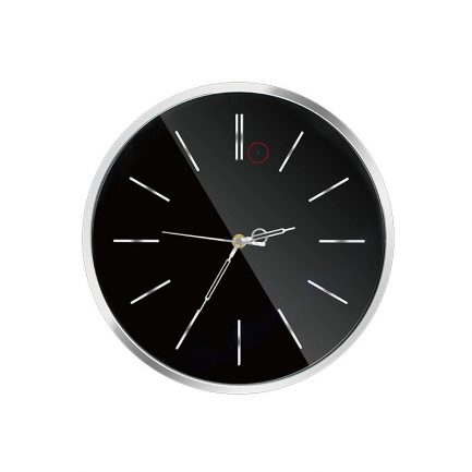 Wall Clock Spy Camera Lens