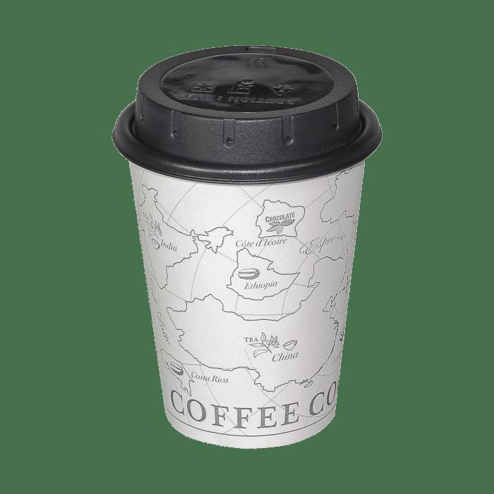 HD 1080P Coffee Cup Hidden Spy Camera
