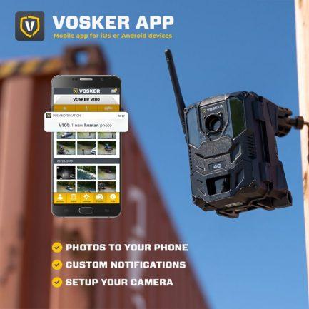 vosker-v100 app