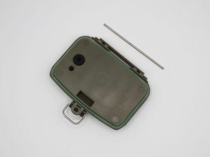 Ltl Acorn 6310 Trail Camera Base Door & Hinge Pin Spare Partn