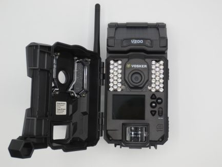 4G LTE Cellular Trail Camera