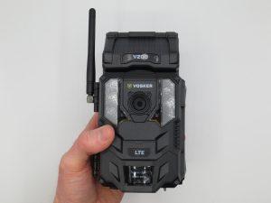 Vosker V200 Security Trail Camera