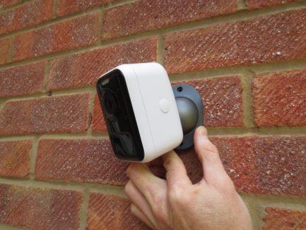 BC65 Wireless Surveillance Camera