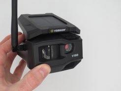 V150 wireless 4G security camera
