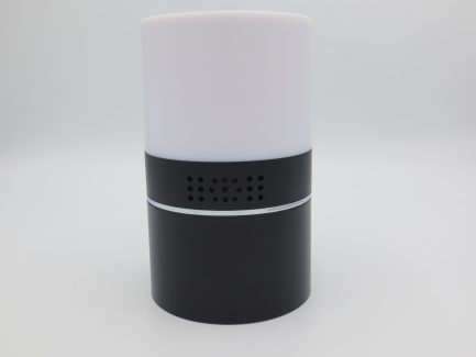 lamp spy camera